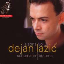 Dejan Lazic - Liaisons Vol.2, Super Audio CD