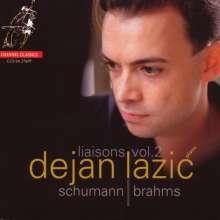 Dejan Lazic - Liaisons Vol.2, SACD