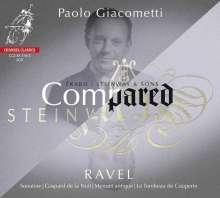 Maurice Ravel (1875-1937): Gaspard de la Nuit, 2 Super Audio CDs