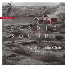Swedish Radio Choir - Nordic Sounds 2, Super Audio CD