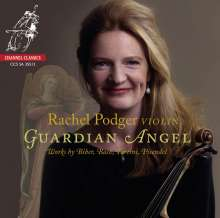 Rachel Podger - Guardian Angel, SACD