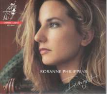 Rosanne Philippens - Insight, CD