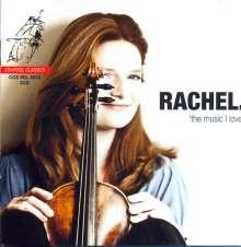 Rachel Podger - The Music I love, 2 CDs