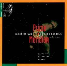 Meridian Arts Ensemble - Prime Meridian, CD