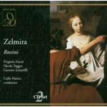 Gioacchino Rossini (1792-1868): Zelmira, 2 CDs
