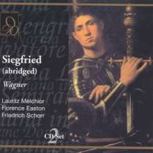 Richard Wagner (1813-1883): Siegfried, 2 CDs