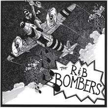 R&B Bombers: R&B Bombers, CD