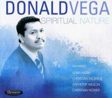 Spiritual Nature, CD