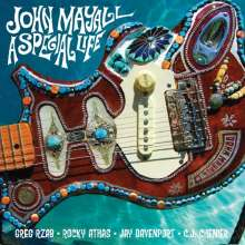 John Mayall: A Special Life, 2 LPs