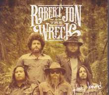 Robert Jon & The Wreck: Glory Bound, LP