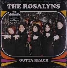 The Rosalyns: Outta Reach, LP