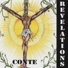 Conte: Revelations, CD