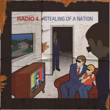 Radio 4: Stealing Of A Nation, 2 CDs