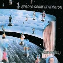 Van Der Graaf Generator: Pawn Hearts, CD