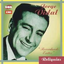 Jorge Vidal: Recordando Exitos, CD