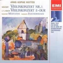 Mozart/Bach ect. (Great Music - Small Talk), CD