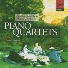 Quatuor Kandinsky, 2 CDs