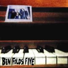 Ben Folds: Ben Folds Five, CD