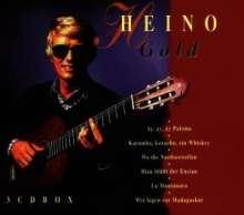 Heino: Gold, 3 CDs