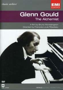 Glenn Gould - The Alchemist, DVD