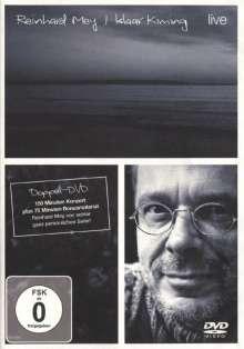 Reinhard Mey: Klaar Kiming (Live), 2 DVDs