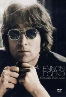 John Lennon (1940-1980): Legend: The Best Of John Lennon, DVD