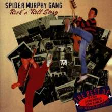 Spider Murphy Gang: Rock'n'Roll Story - 20th Anniversary Concert, 2 CDs