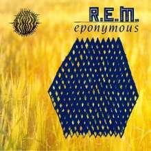 R.E.M.: Eponymous, CD