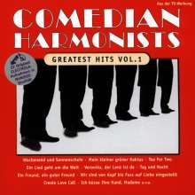 Comedian Harmonists: Greatest Hits Vol.1, CD