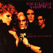 The Cramps: Songs The Lord Taught Us, CD