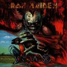 Iron Maiden: Virtual XI, CD