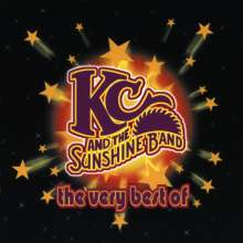 KC & The Sunshine Band: The Very Best Of KC & The Sunshine Band, CD