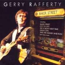 Gerry Rafferty: Baker Street, CD