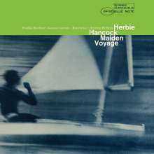 Herbie Hancock (geb. 1940): Maiden Voyage (Rudy Van Gelder Remasters), CD