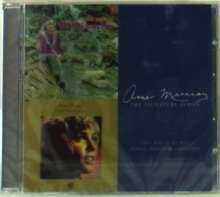 Anne Murray: This Way Is My Way / Honey, Wheat .., CD