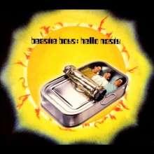 The Beastie Boys: Hello Nasty, CD