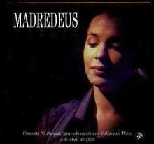 Madredeus (Portugal): Oporto, 2 CDs