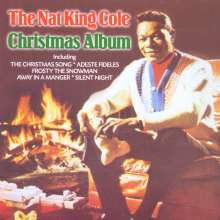 Nat King Cole (1919-1965): Christmas Album, CD