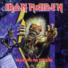 Iron Maiden: No Prayer For The Dying, CD