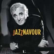 Charles Aznavour (1924-2018): Jazznavour, CD