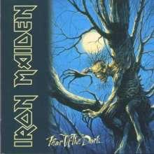 Iron Maiden: Fear Of The Dark (Enhanced), CD