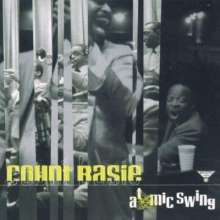 Count Basie (1904-1984): Atomic Swing, CD