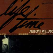 Tony Williams (1945-1997): Life Time (Rudy Van Gelder Remasters), CD