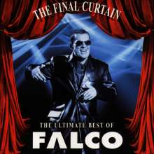 Falco: The Final Curtain - The Ultimate Best Of Falco, CD