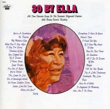 Ella Fitzgerald (1917-1996): 30 By Ella, CD