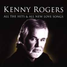 Kenny Rogers: All The Hits & All New Love Songs, 2 CDs