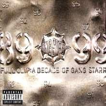 Gang Starr: Full Clip - A Decade Of Gang Starr, 2 CDs