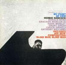 Herbie Hancock (geb. 1940): My Point Of View, CD