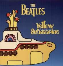 The Beatles: Yellow Submarine - Songtrack, LP