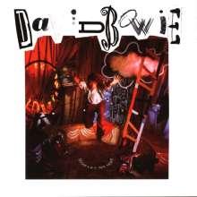 David Bowie (1947-2016): Never Let Me Down, CD